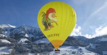 Filva Ballonvaarten | Chouffe ballon homepage column-1