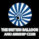Filva Ballonvaarten | logo-The-Britisch-Balloon-Airship-Club