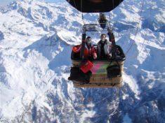 Filva Ballonvaarten | Trans-Alpijnse ballonvaart
