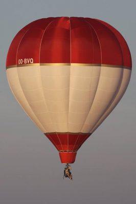 Filva Ballonvaarten | Eigen ballon